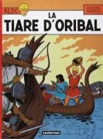 La Tiare d'Oribal (1957)