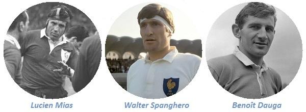 Plus grands joueurs de rugby français 1