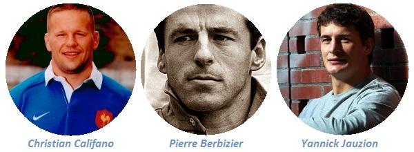 Plus grands joueurs de rugby français 2