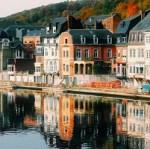 N°9 : La Belgique