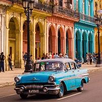 N°5 : Cuba