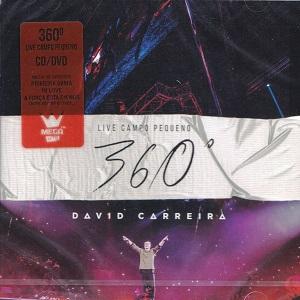 David Carreira album 5