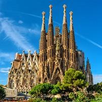 N°1 : L'Espagne