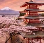 N°10 : Le Japon