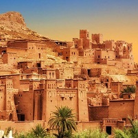 N°5 : Le Maroc