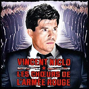 Vincent Niclo album 2