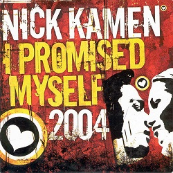 I promised myself (2004)