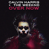 CALVIN HARRIS Over Now