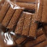 Barritas de un chocolate
