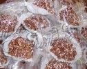 Enjambres de cereal con chocolate