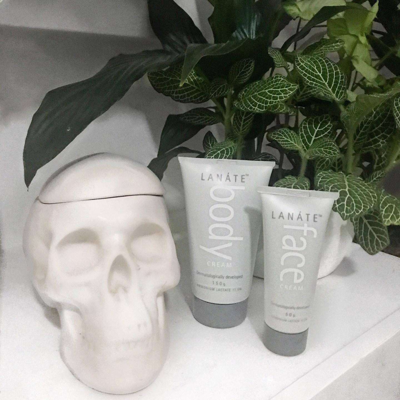 Lanate – The Science of Skin Renewal