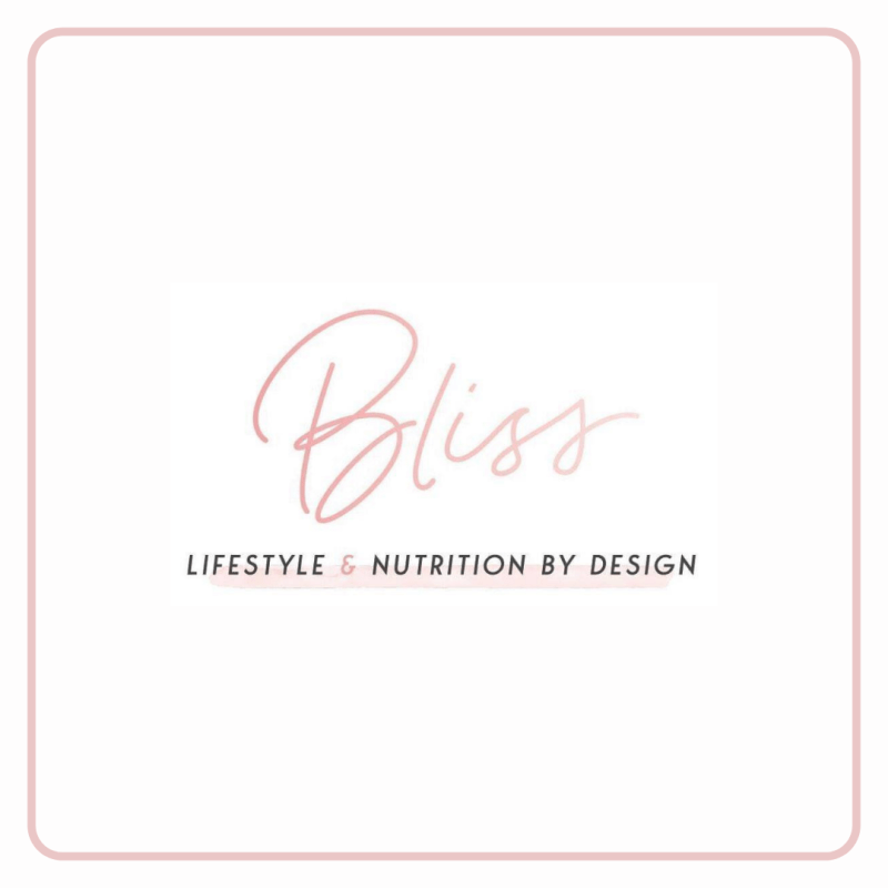 Bliss-By-Design