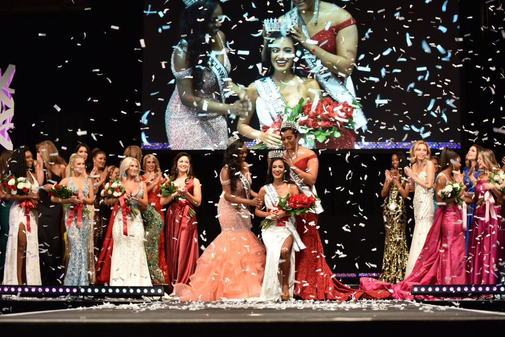 Miss Delaware USA Event
