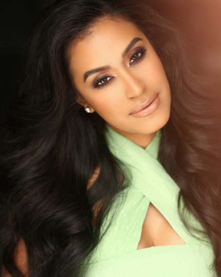 Katie Guevarra Miss Delaware USA 2020 Winner and Title Holder
