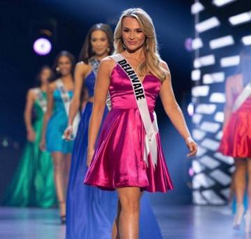 Miss Delaware USA Pageants