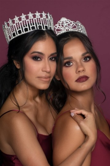 Connect with Miss DE USA and Miss DE Teen USA