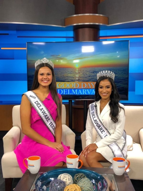 Miss Delaware USA Titleholder