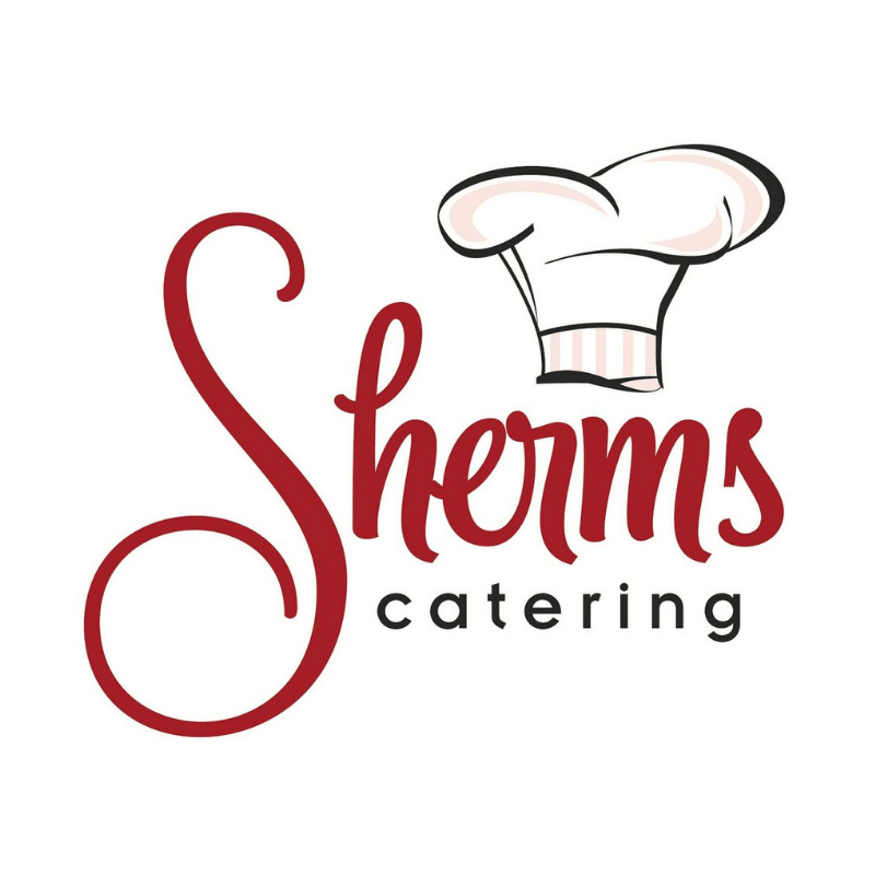 Sherms Catering Sponsor