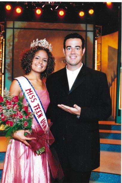 Miss Teen DE Winner 1999