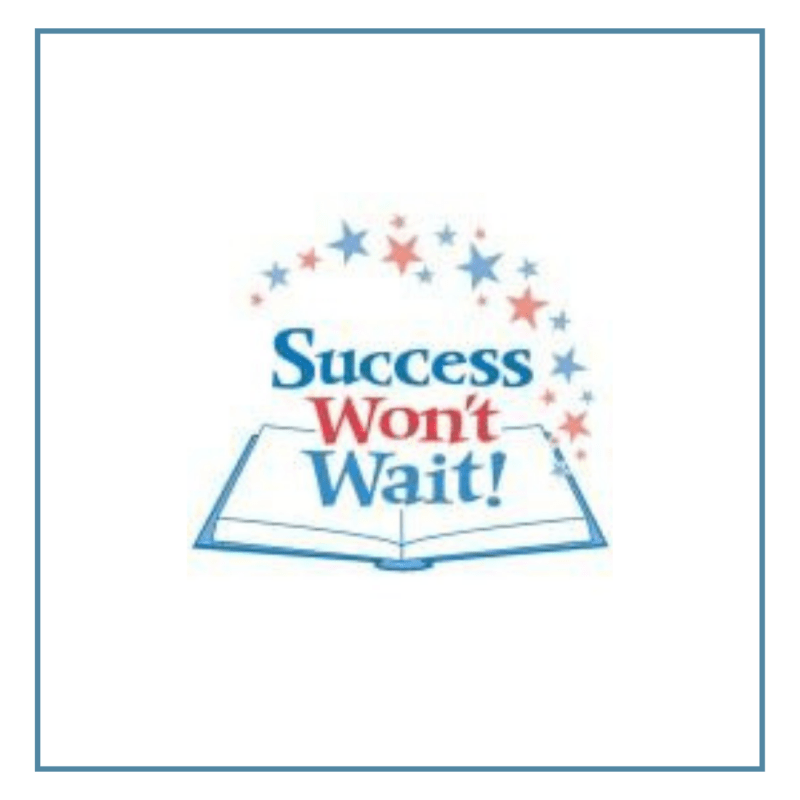 Success Wont Wait Delaware