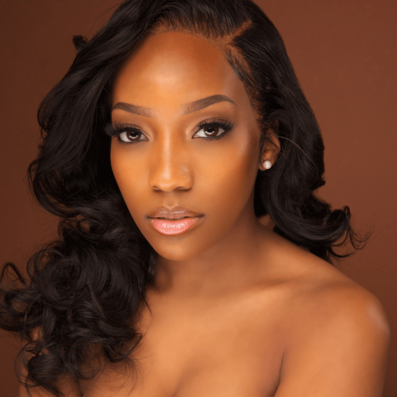 nia andrews miss townsend usa 2021