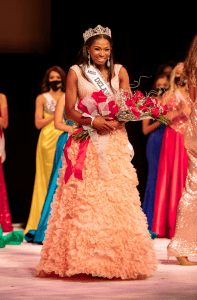Sky Knox Miss Delaware USA 2021