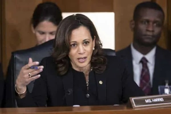 Kamala Harris one of the predicted Biden pick as his VP