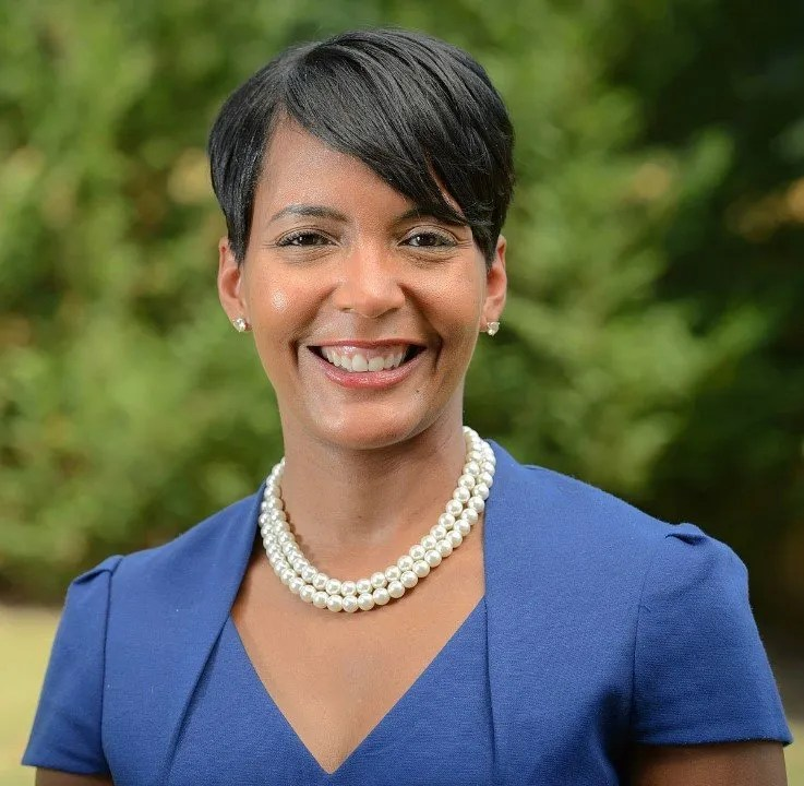 Keisha Lance Bottoms one of the predicted Biden pick as his VP