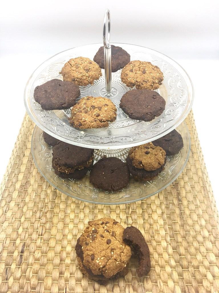 Cookies saludables
