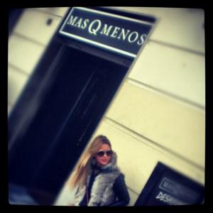 Restaurante Mas Q Menos