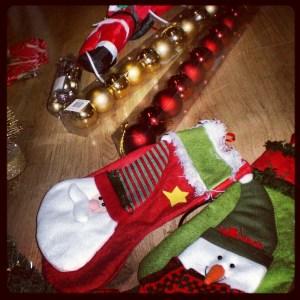 Navidad Missestratagemas