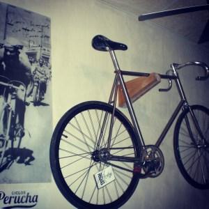 La Bicicleta Malsaña