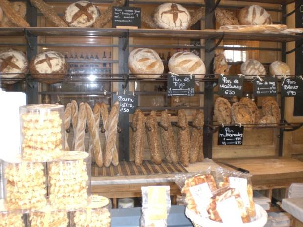 Le pain Quotidien Missestratagemas