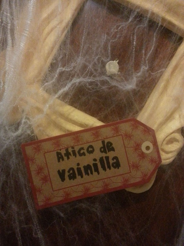Decoracion Hallowen (2)