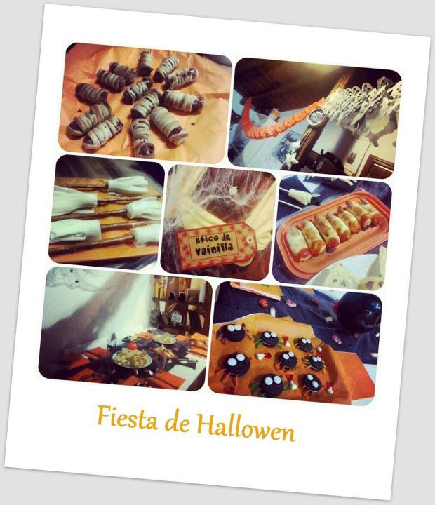 hallowen fiesta