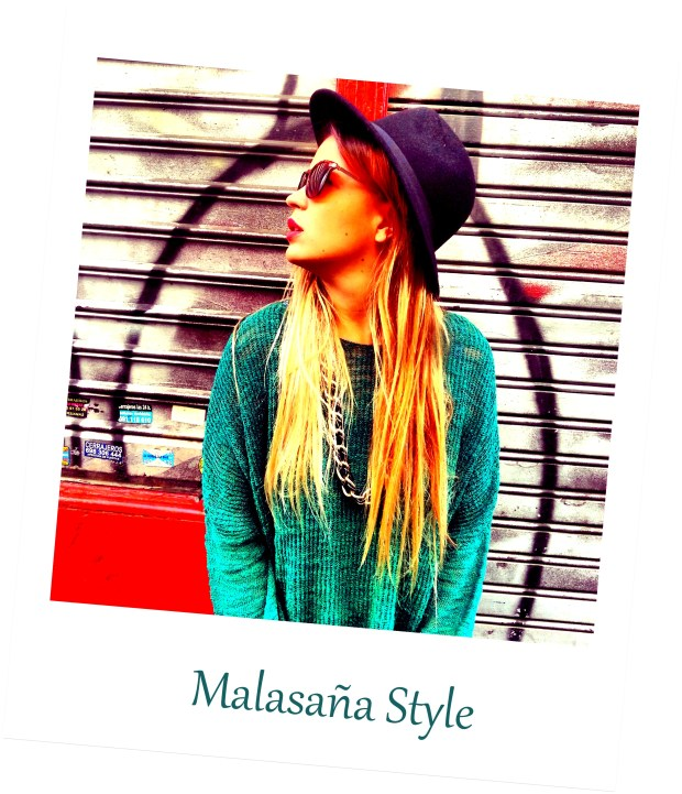 malasaña style