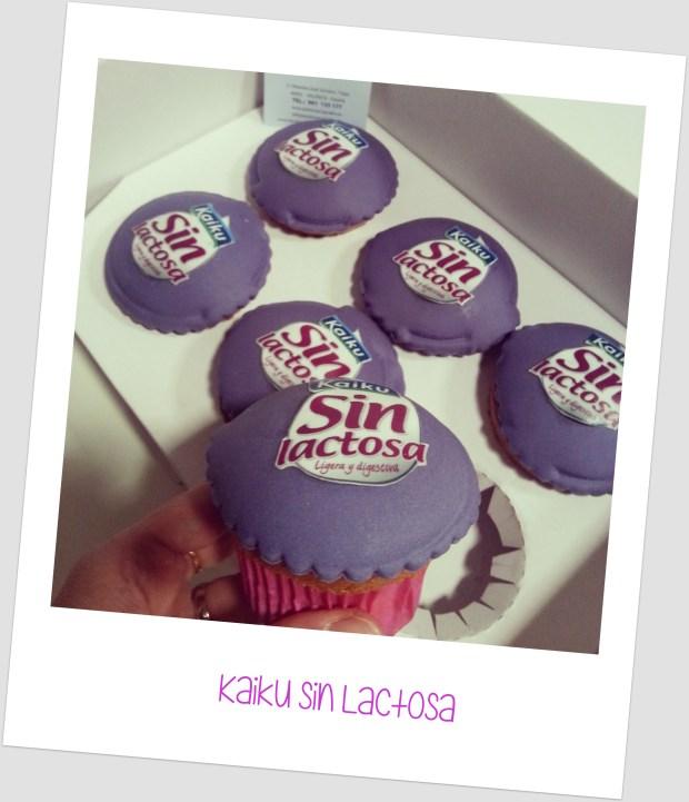 Cupcakes Kaiku Missestratagemas portada
