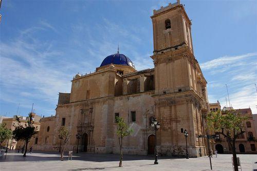 Basilica_de_Santa_Maria_elche