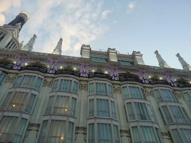 The roof Madrid ME Missestratagemas (10)