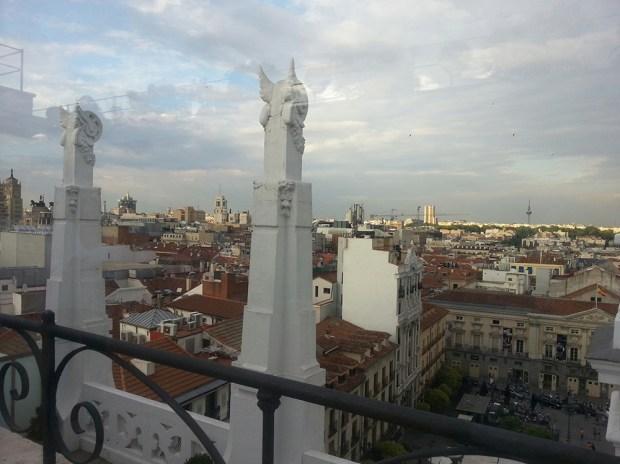 The roof Madrid ME Missestratagemas (13)