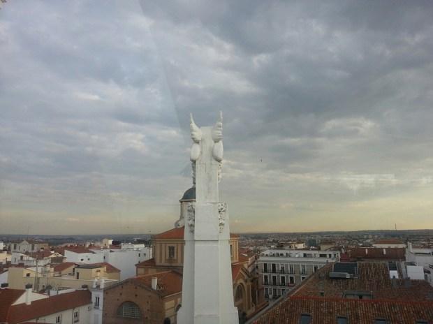 The roof Madrid ME Missestratagemas (18)