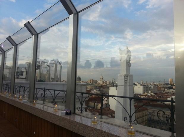 The roof Madrid ME Missestratagemas (22)