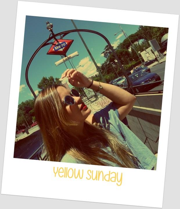 Yellow Missestratagemas Look (1)