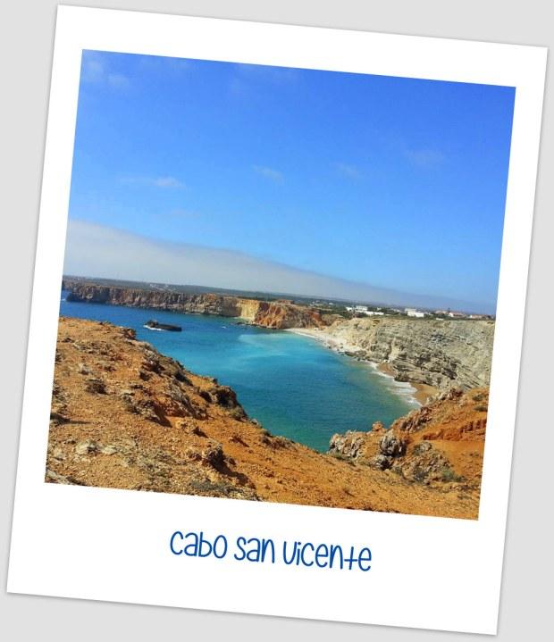 Cabo san vicente Missestratagemas