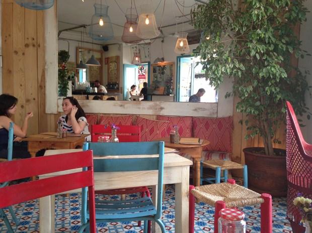Missestratagemas Bar Vacaciones Malasaña10