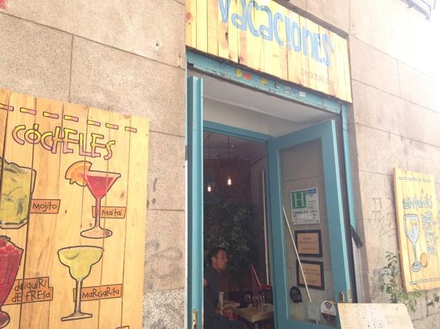 Missestratagemas Bar Vacaciones Malasaña6
