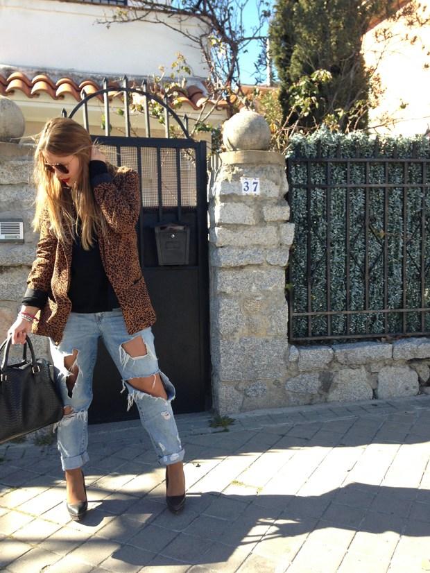 Missestratagemas Leopardo Jeans10