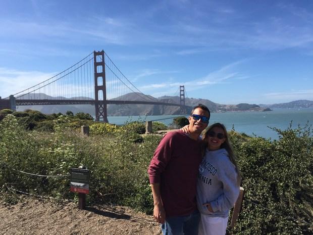 Missestratagemas Golden Gate SF