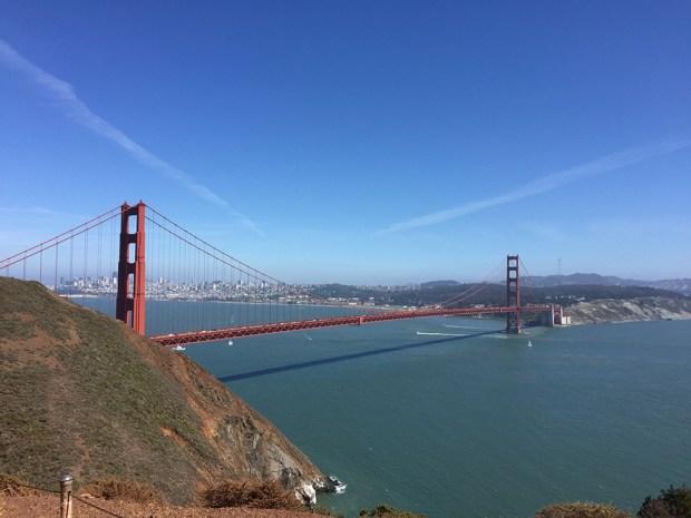 Missestratagemas Golden Gate SF12