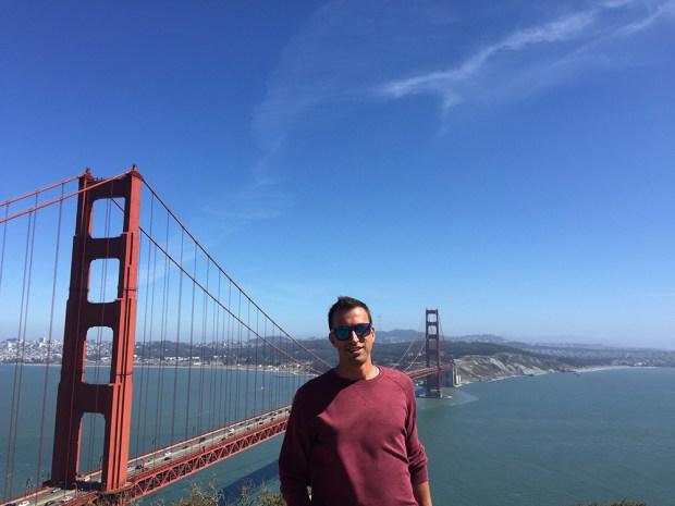 Missestratagemas Golden Gate SF7